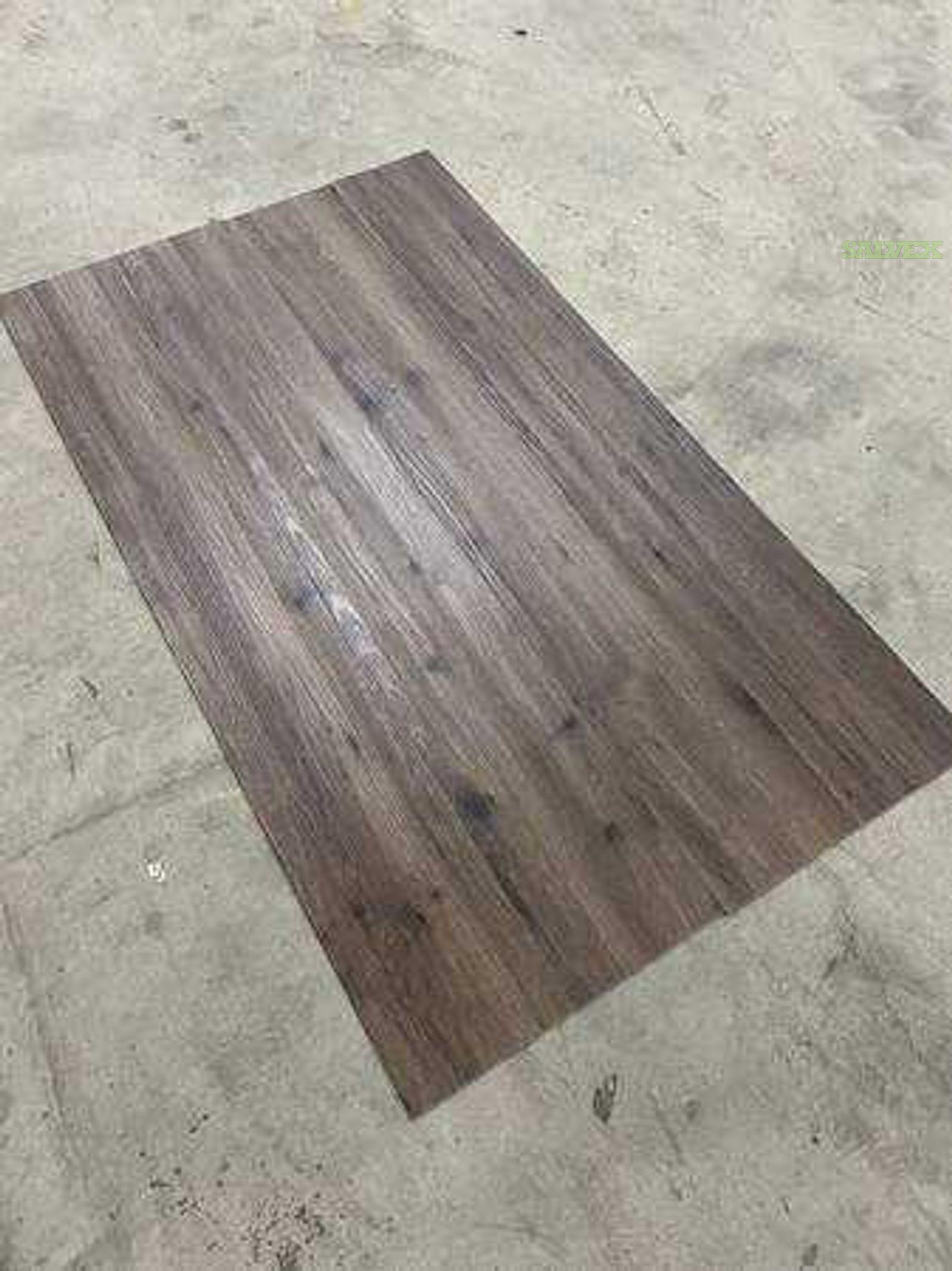 Luxury Vinyl Flooring -  Glue down Thickness 3.0 MM Size 7? x 48? Plank Warranty 25 years
