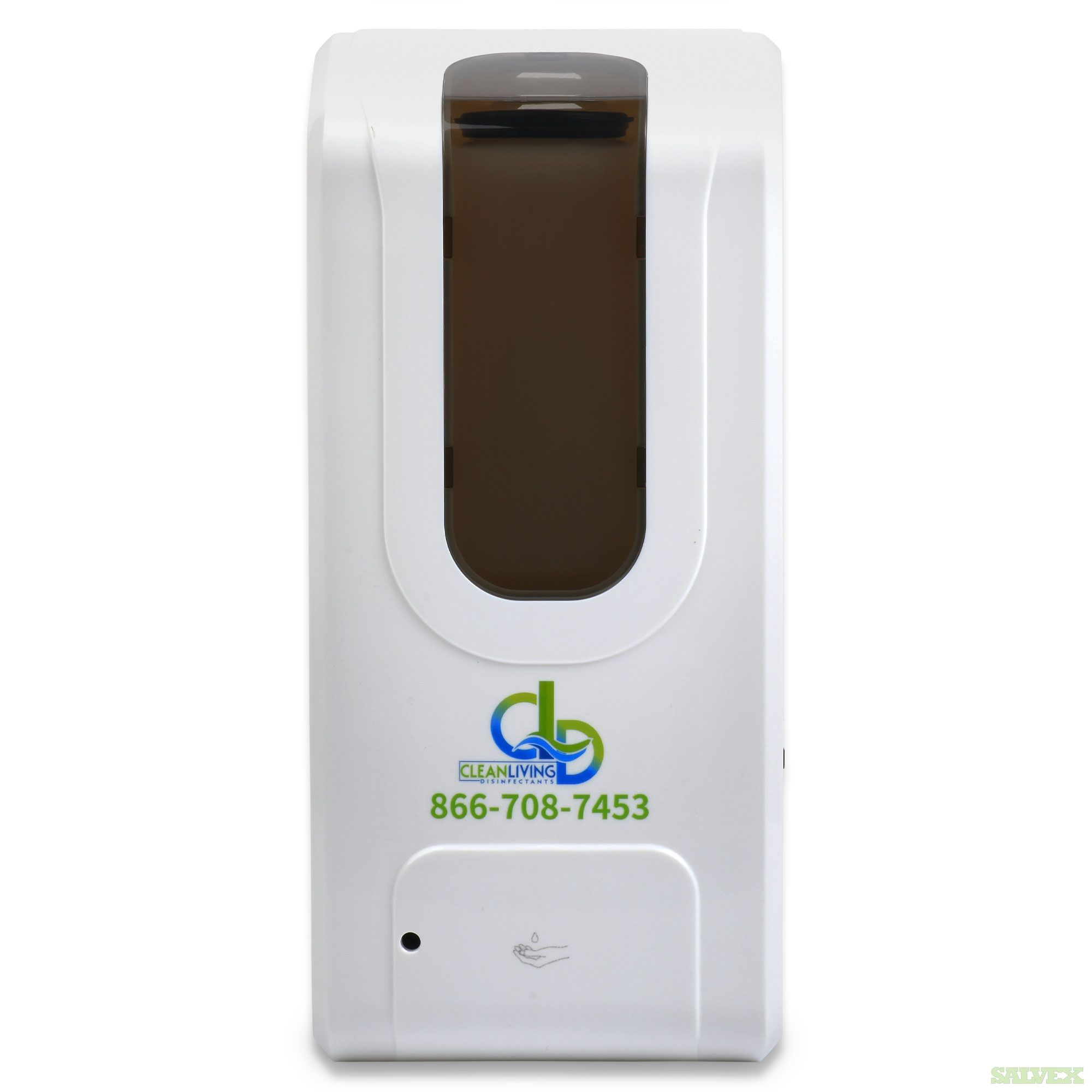Soap or Sanitizer Dispensers - Touchless (7,700 Units)