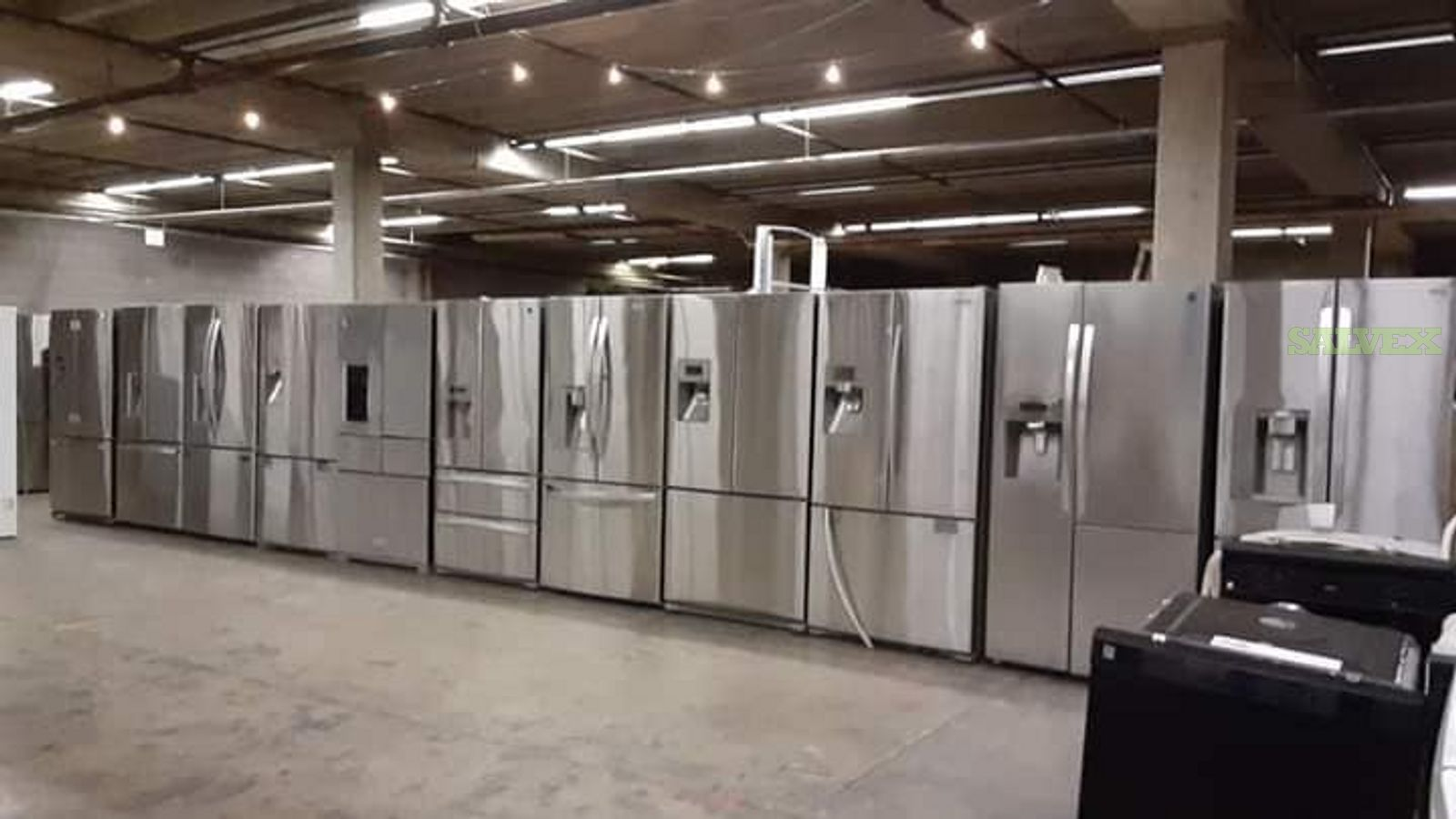Refrigerators by Samsung, LG, Whirlpool, Maytag & More (60 Units) in NC