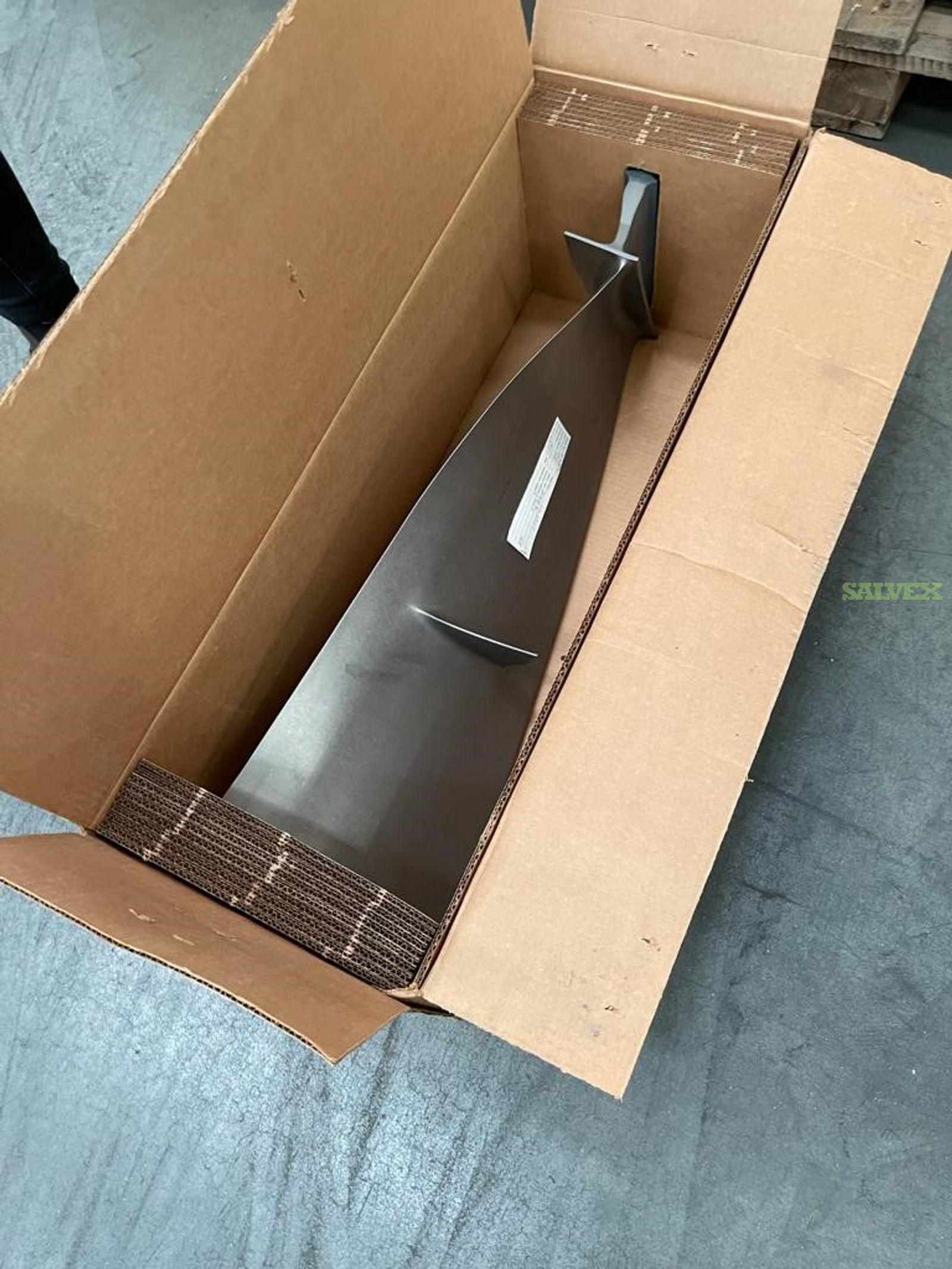 Rolls Royce RB211 Fan Blades in NEW Condition ( 145 ea )