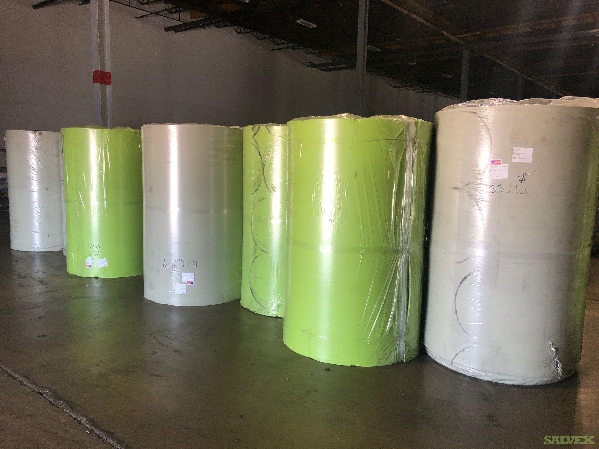 Floor Foam (8 Rolls)