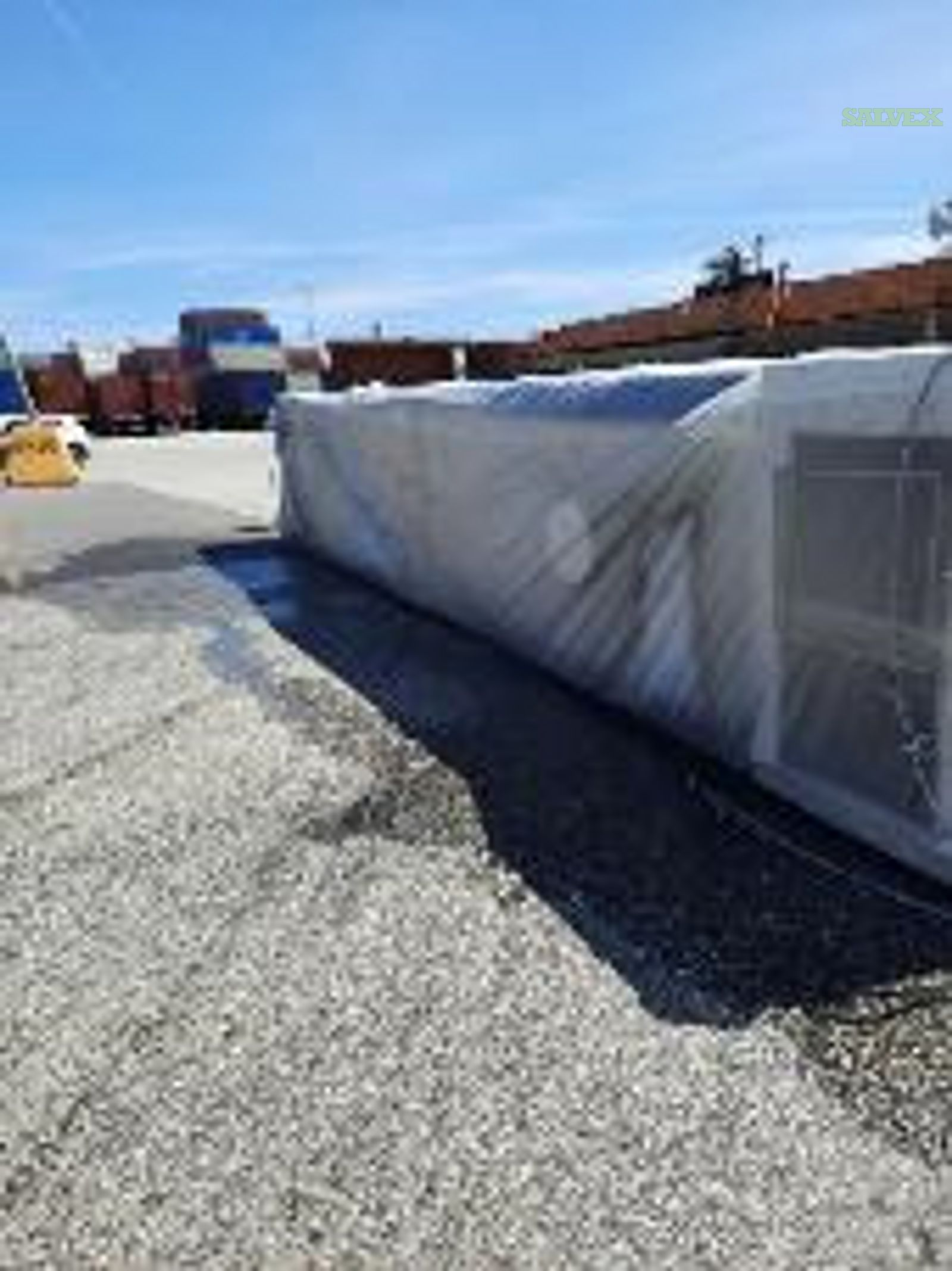 BYD Lithium Battery Energy Storage System - Damaged in CA