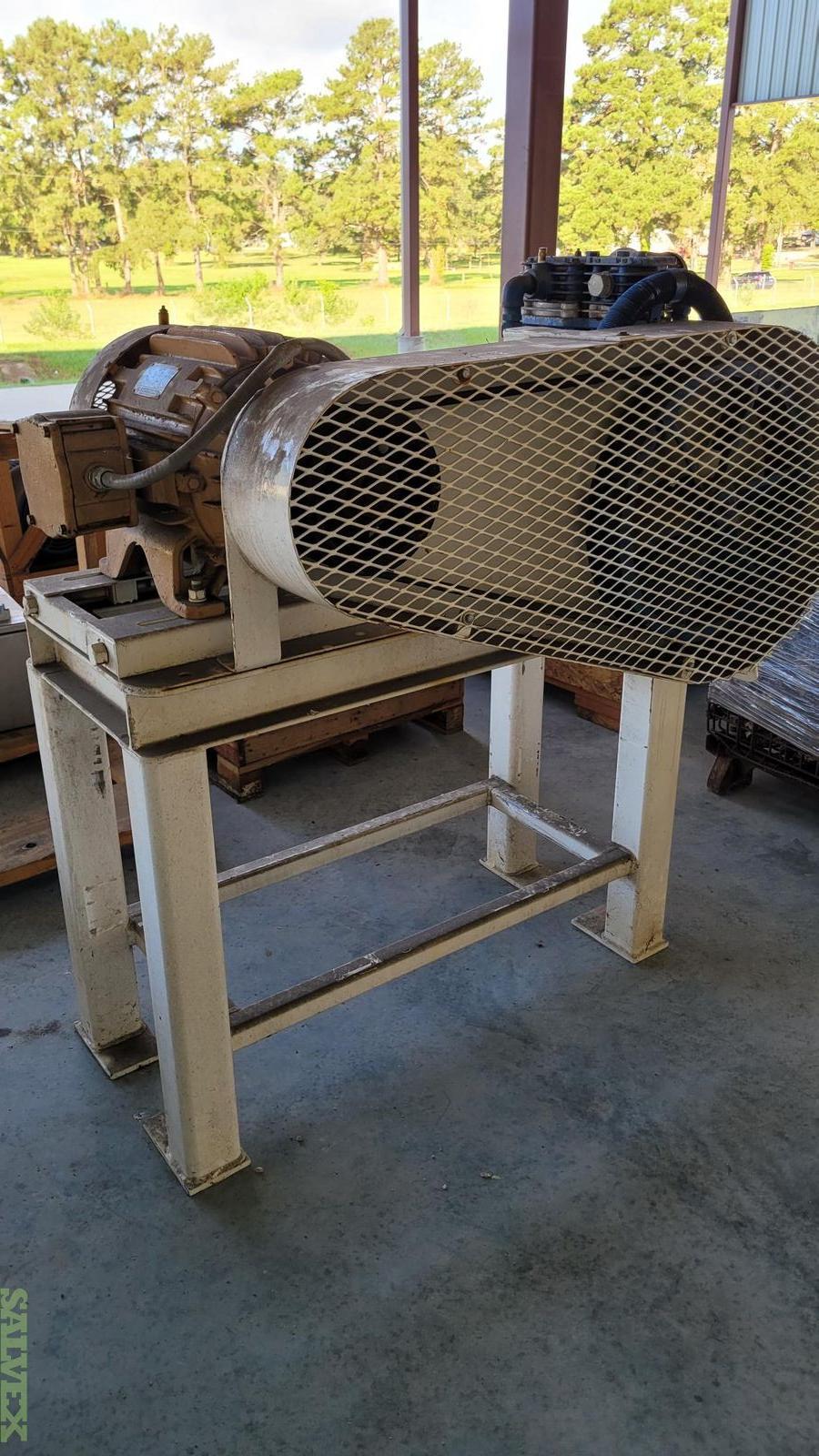 Air Compressor Quincy QT10 (1 Unit)