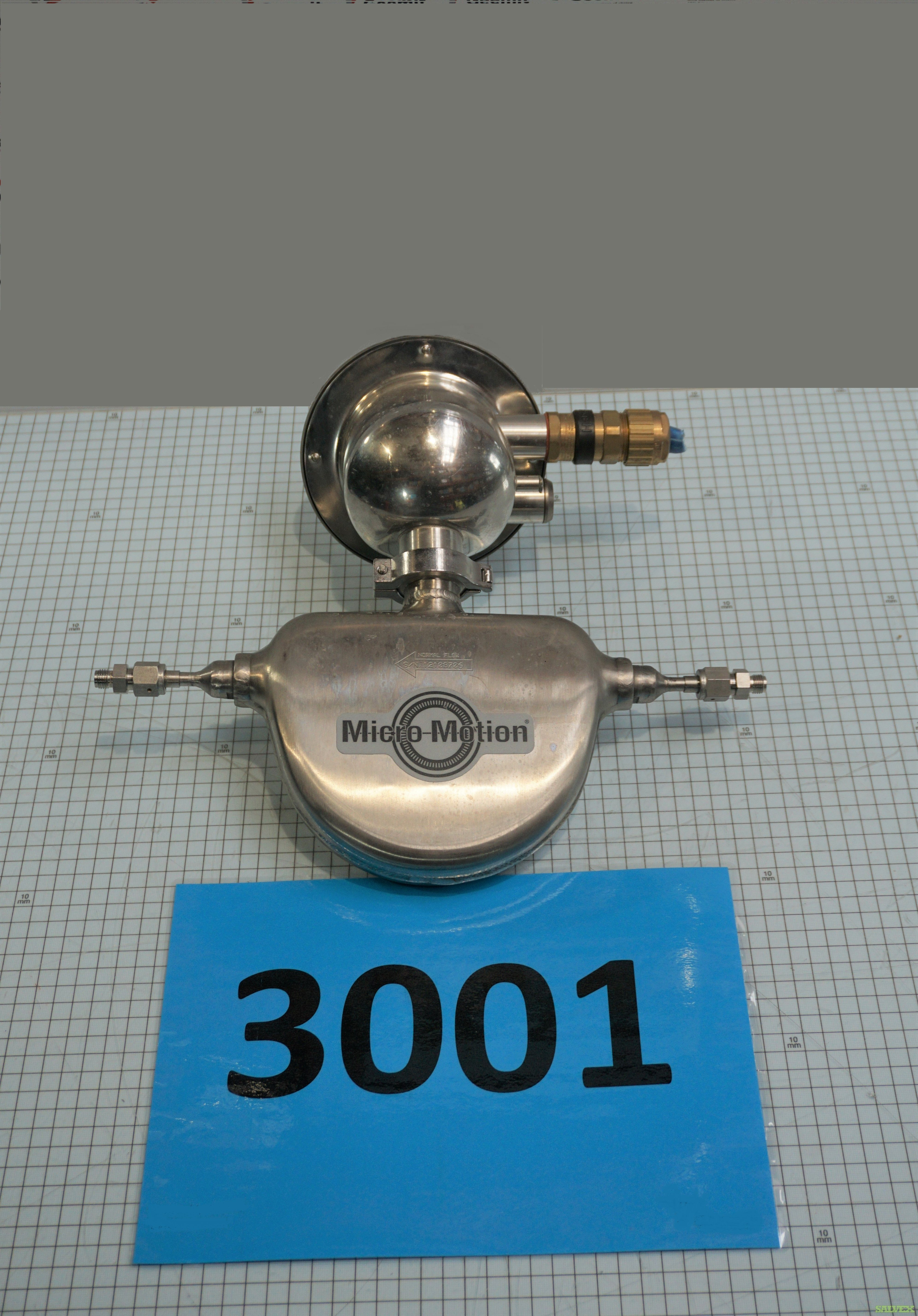 Emerson Micro Motion Mass Flow Sensors (88 pieces)