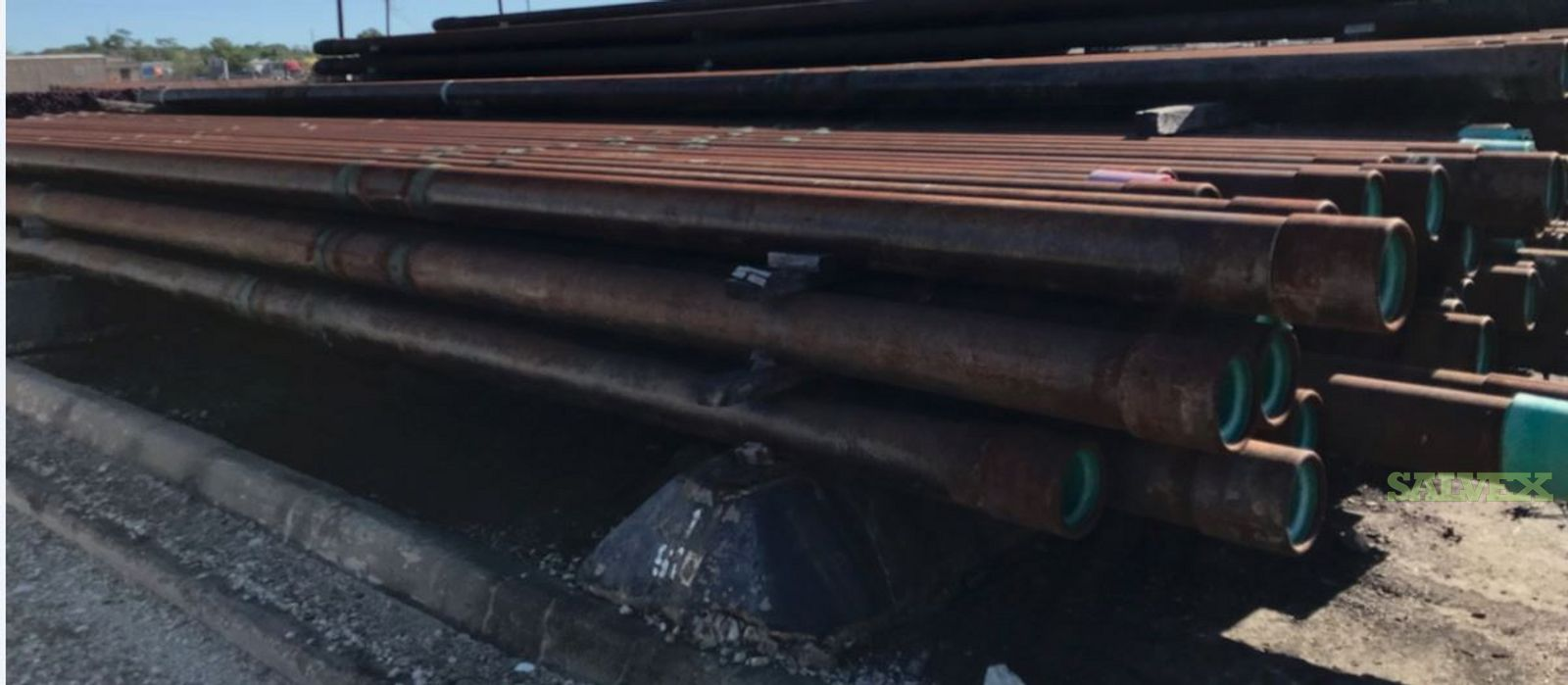7 5/8 - 7/3/4 Q125 HC TSH  R3 Reject Casing & PUP JNT (3,607 Feet / 75 Metric Tons)