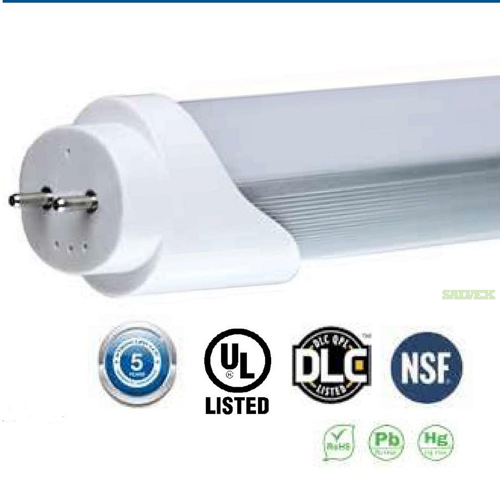 LED Type C Light Tubes (17,589)