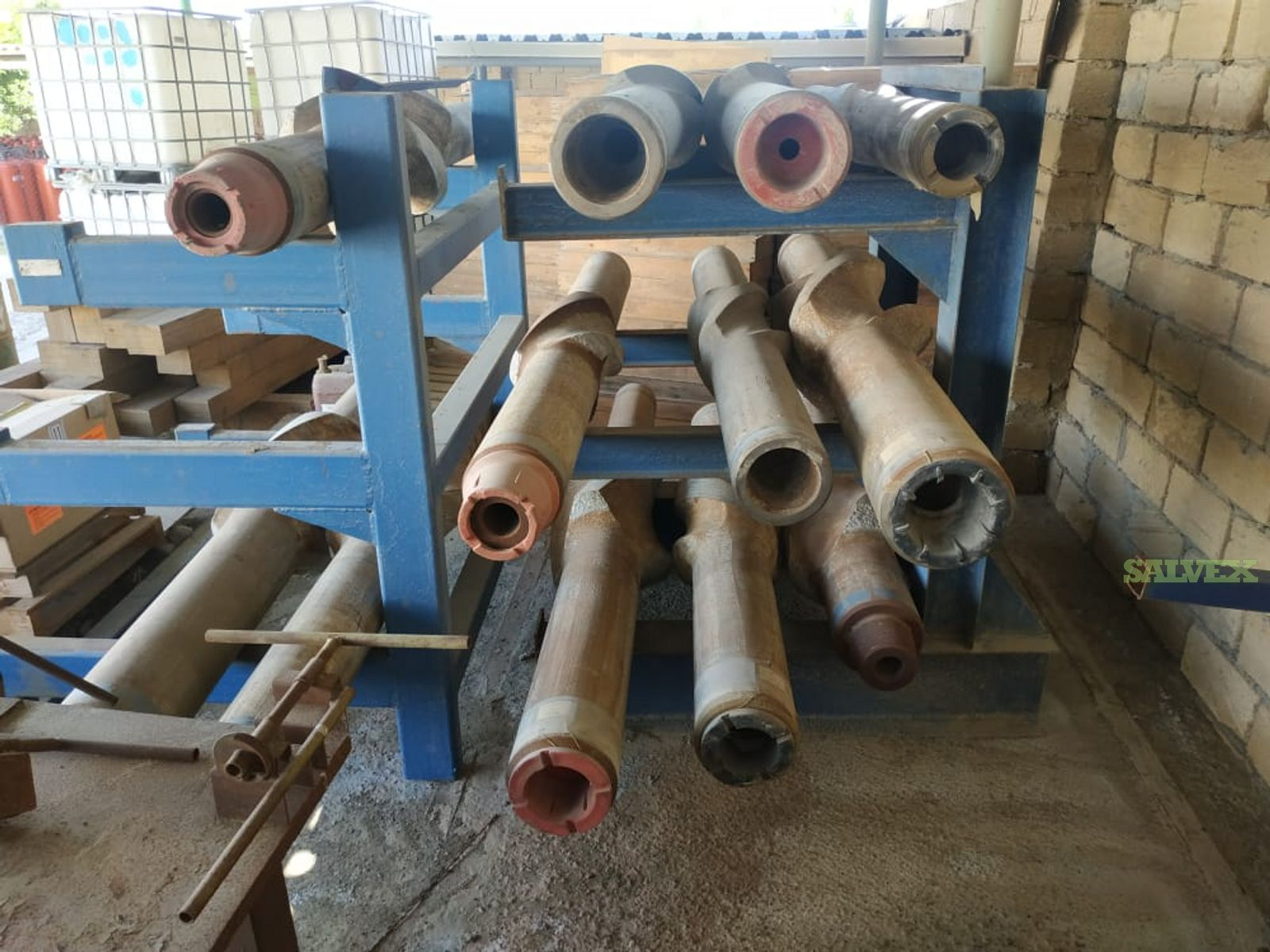 Drilling Stabilizers (12 Units)