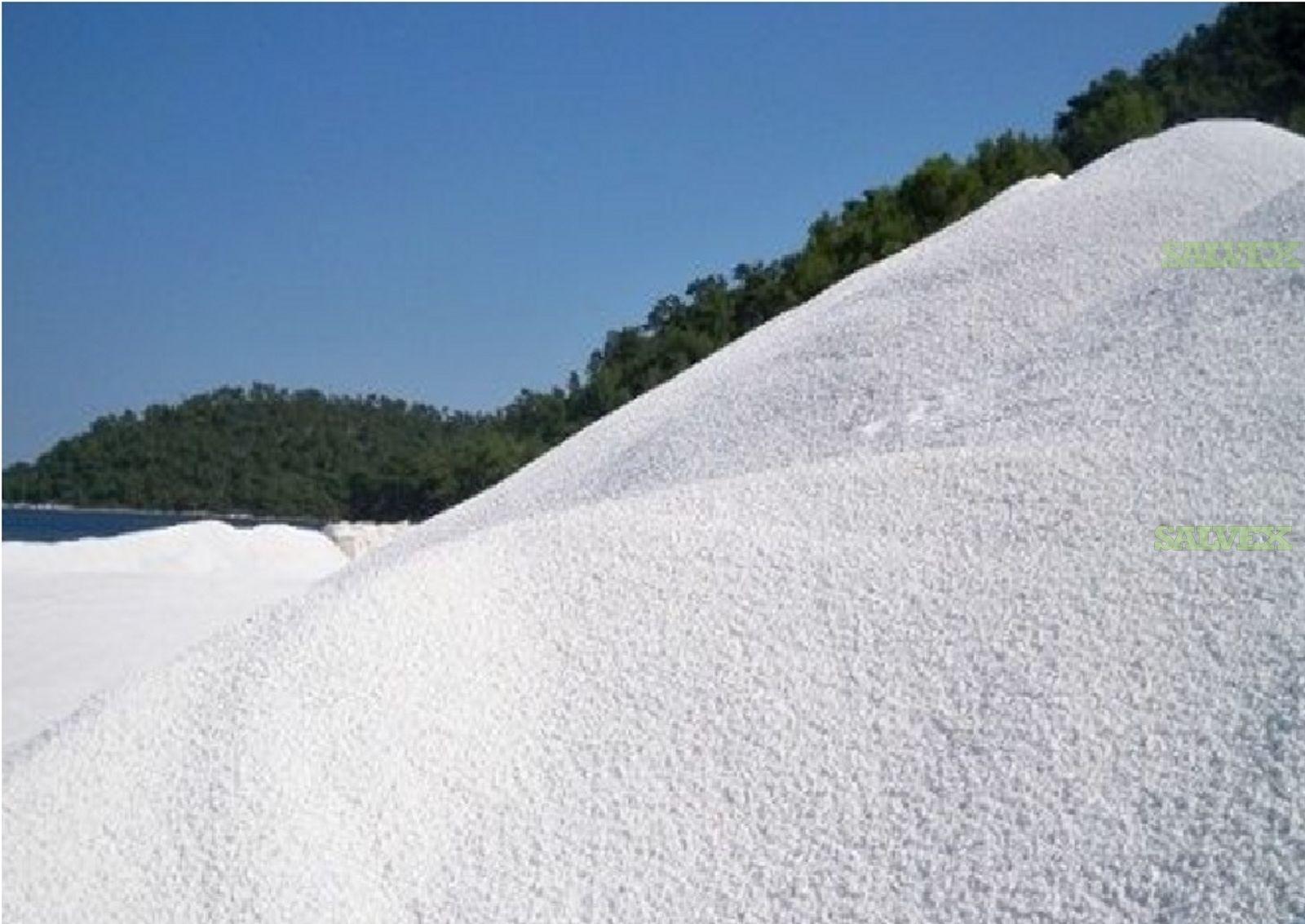 Marble Sludge Waste (1000 tons)