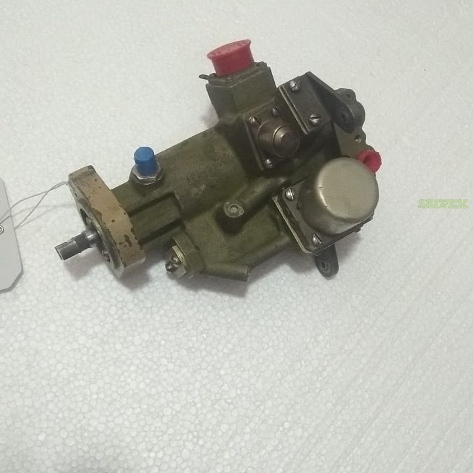 Honeywell Actuator PN: 3600232-2M in As Removed - As Is, No doc. (1 item )
