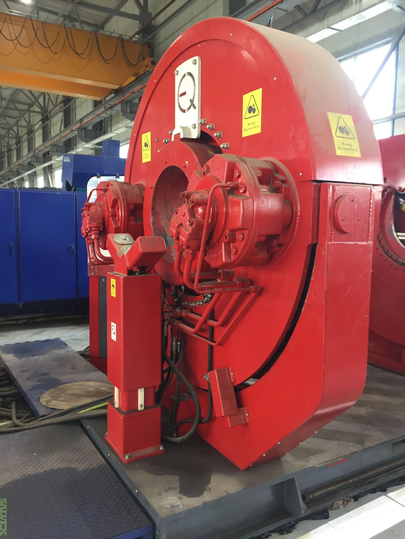 Enerquip Fully Rotational Torque Machine  2016 (1 Unit)