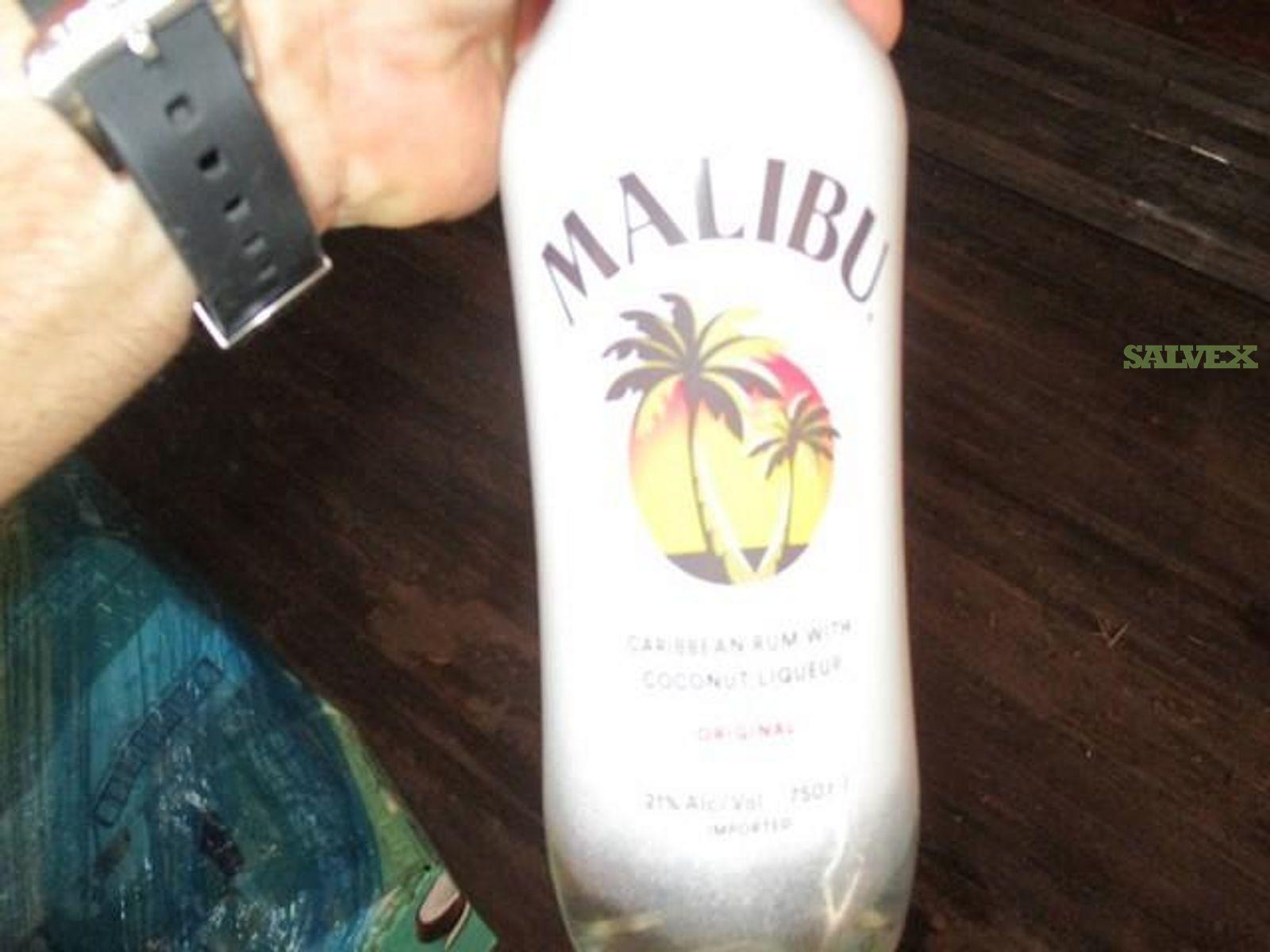 Malibu Rum, 750mL Bottles (700 Cases)