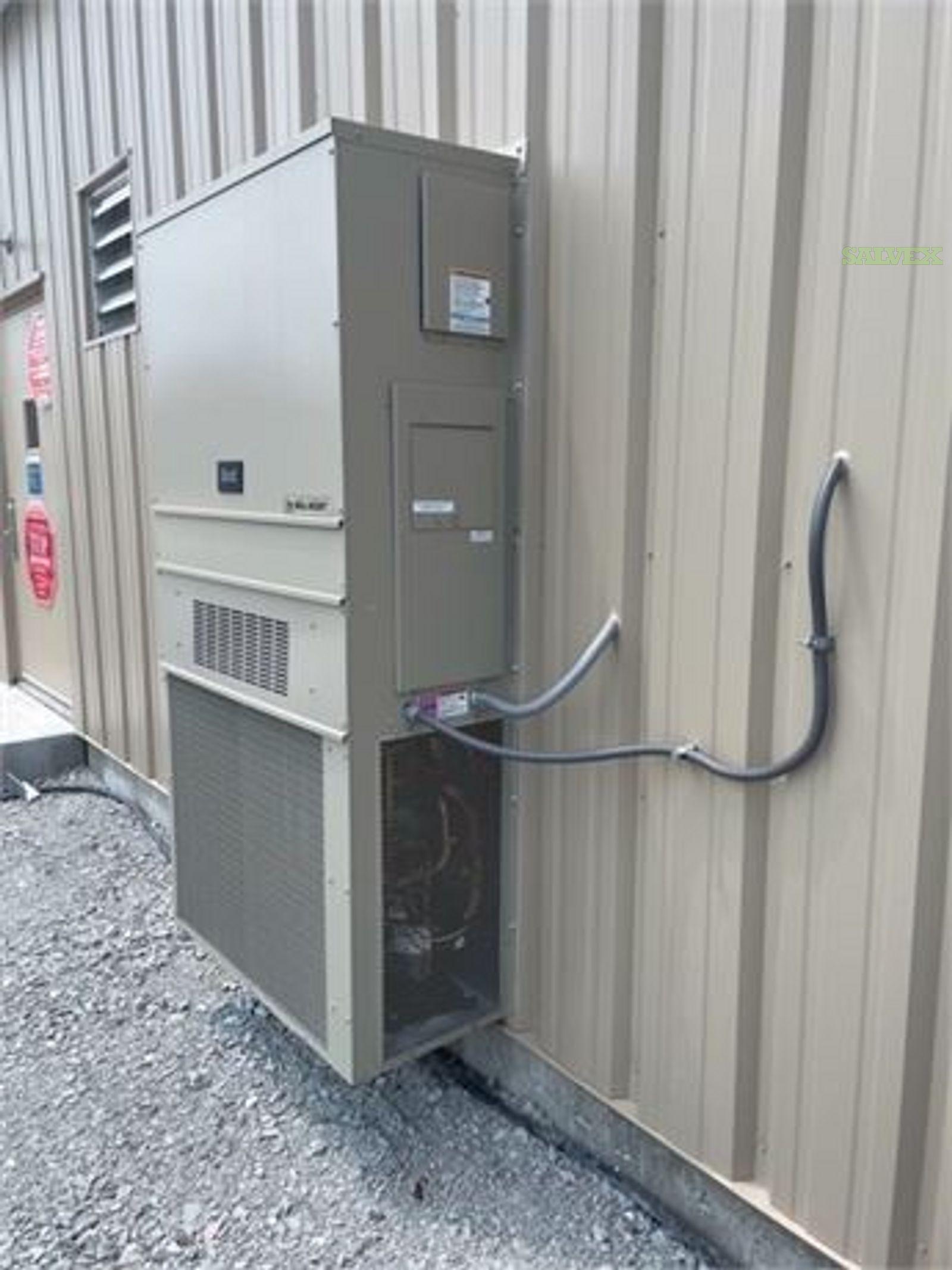 HVAC - 3ph Bard Heat Pump Unit (1 Unit)