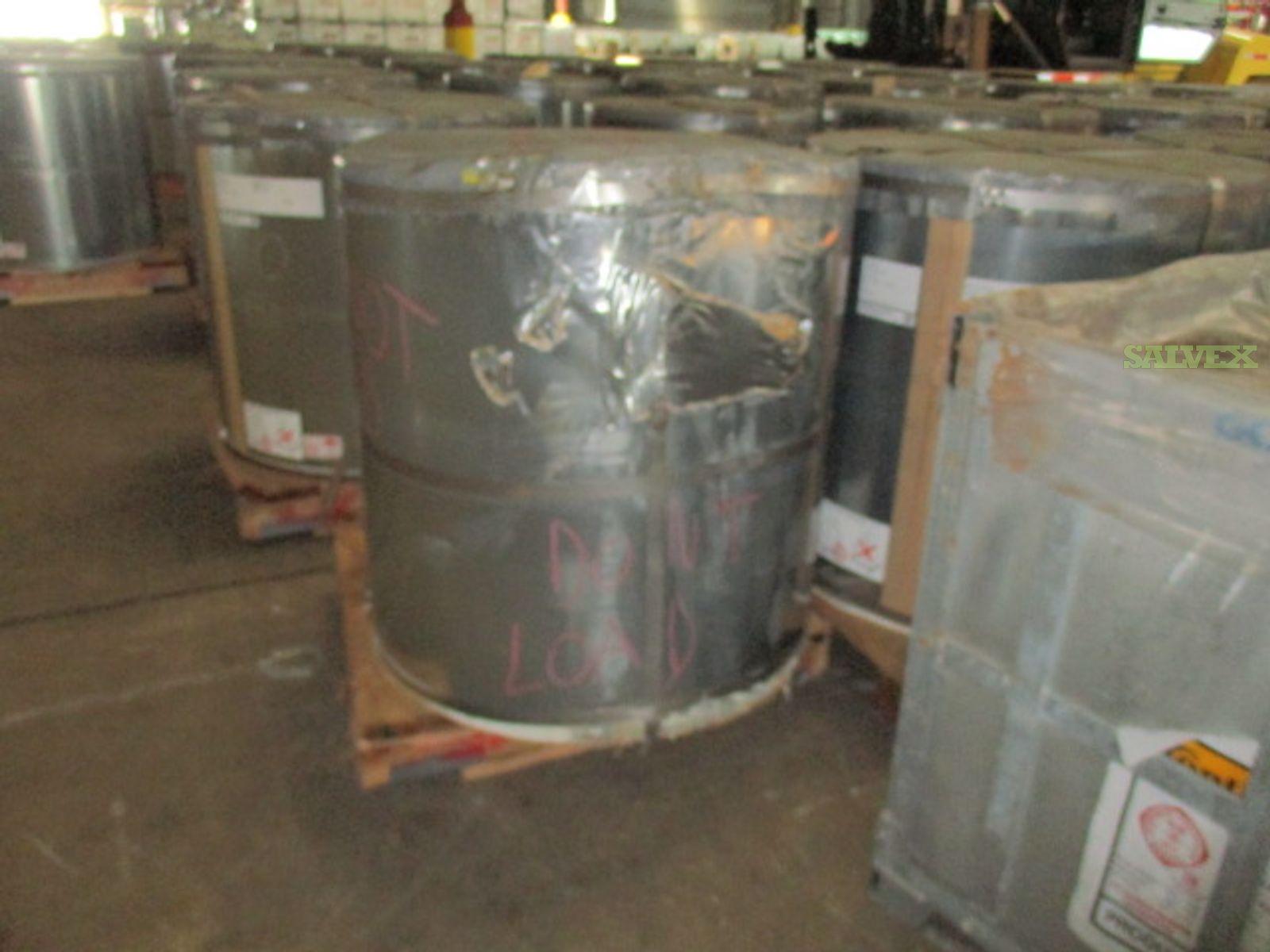 Steel Coil - Tin Free (11,908 lbs / 1 Coil)